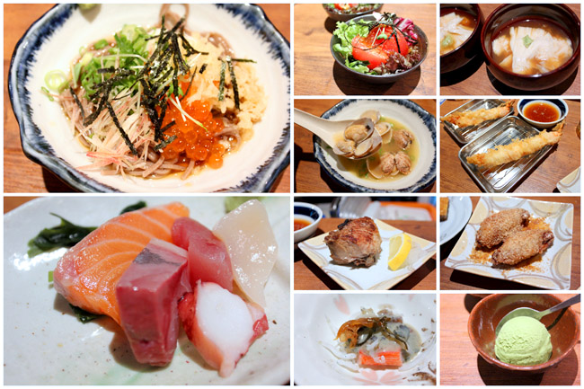 Teppei Japanese Restaurant – Quality Omakase for $50, $60, $80