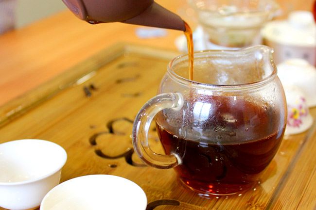 Peony Tea S - 10 Things You Probably Do Not Know About Chinese Tea