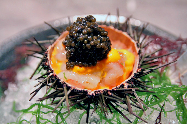 Waku Ghin – Possibly the Most Expensive, And the Best Restaurant in Singapore
