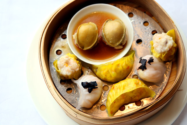One Harbour Road – Exquisite Hong Kong Dim Sum with a View to Beat