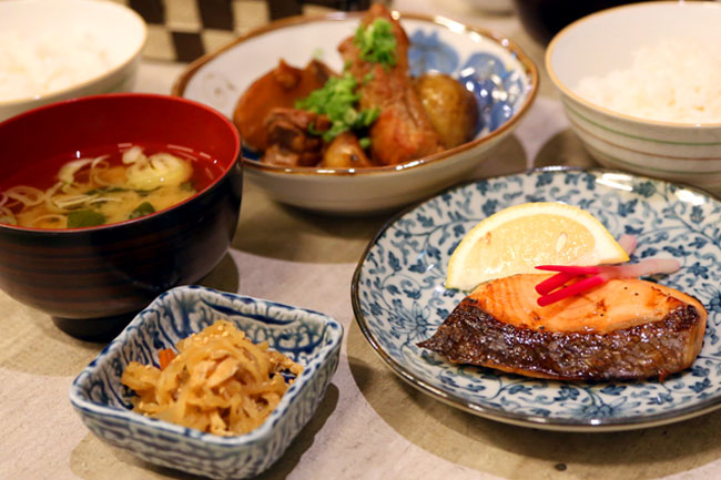 [Closed] Abe's Diner – Hidden Gem at Tiong Bahru. Omakase Dinner for $38