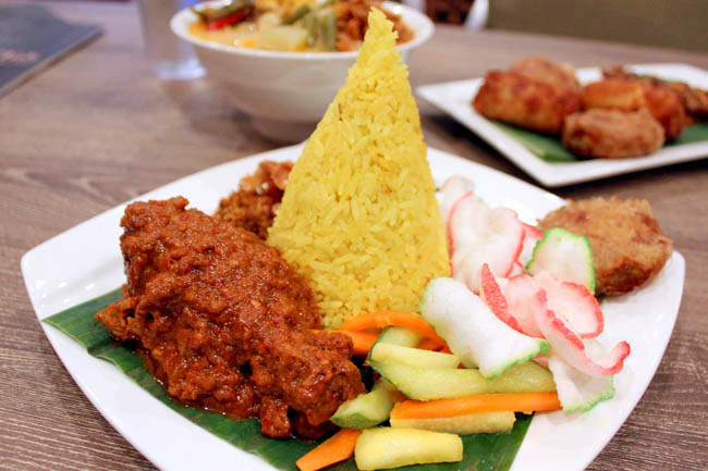 IndoChili - Selamat Makan! Homely Indonesian Delights at Zion Road
