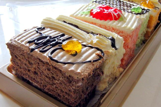 Traditional Chinese Wedding Cake Recipe