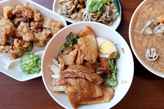 Lee's Taiwanese - Almost Close to Authentic Taste of Taiwan