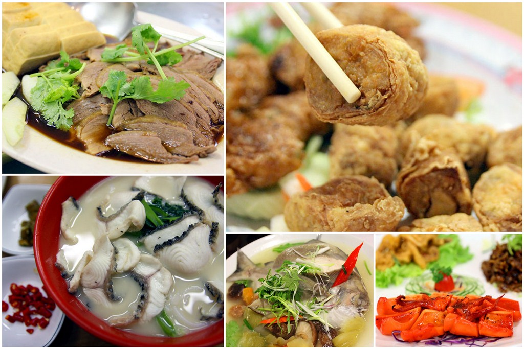 5 Heritage Chinese Restaurants in Singapore - My #SGMemory Bank