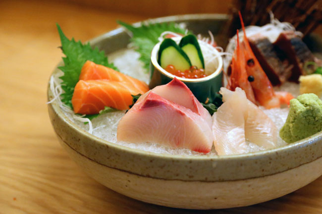 Sushi Kou - $50 Omakase Meal? Make Your Bookings