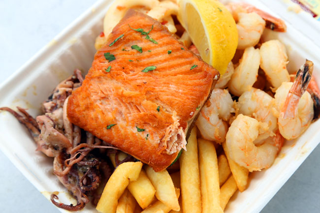 Sydney Fish Market - Fans of Seafood, This is a Must-Visit in Sydney