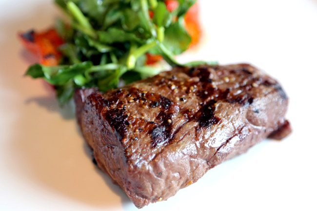 Bull and Butcher – Competent Steakhouse, Can Do with Some Beefing Up