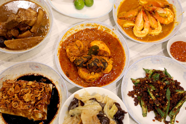 [Closed] Baba Blues - Home-Cooked Style Peranakan Food Is Great Comfort