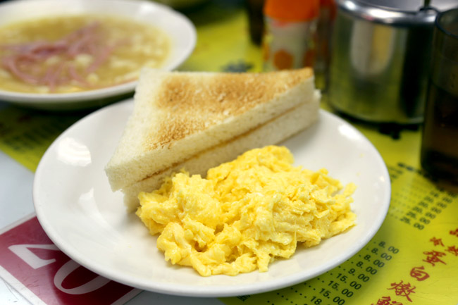 5 Best Hong Kong Cafes - Discover The Cha Chaan Teng Culture