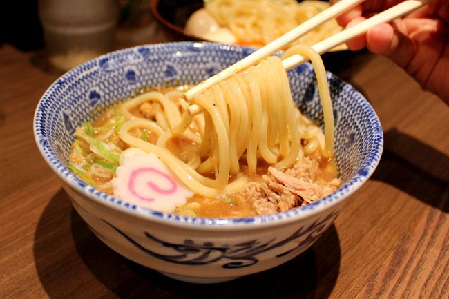 Rokurinsha 六厘舎 - Known to be Tokyo's Best Tsukemen