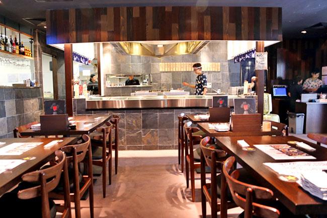Sumire yakitori house new afforable ya at bugis