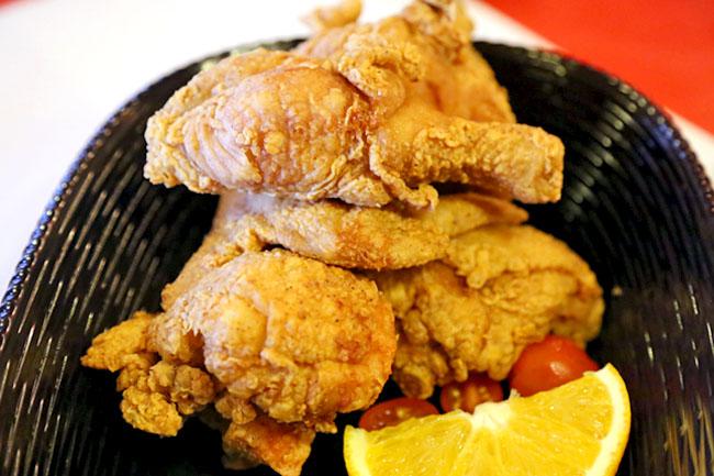 ... best korean bonchon chicken 본촌 치킨 korean fried c has the best