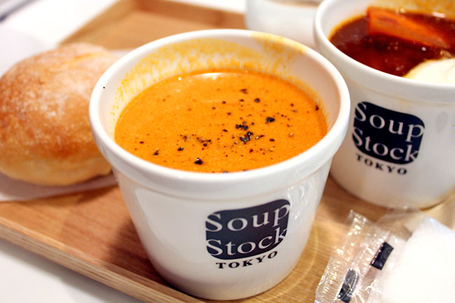 Soup Stock Tokyo - Ceasing Operations In Singapore, Closing All Stores By 19 Feb