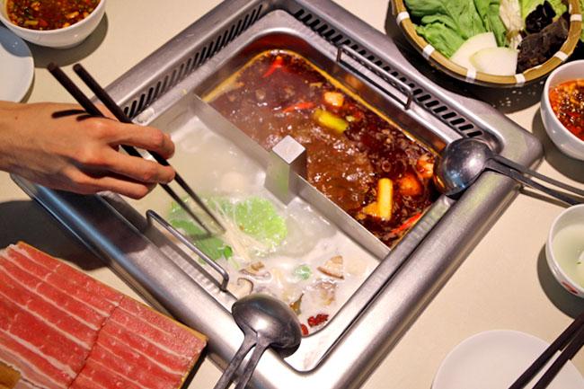 Hai Di Lao 海底捞火锅 - 10 Other Reasons To Visit This Sichuan HotPot Restaurant