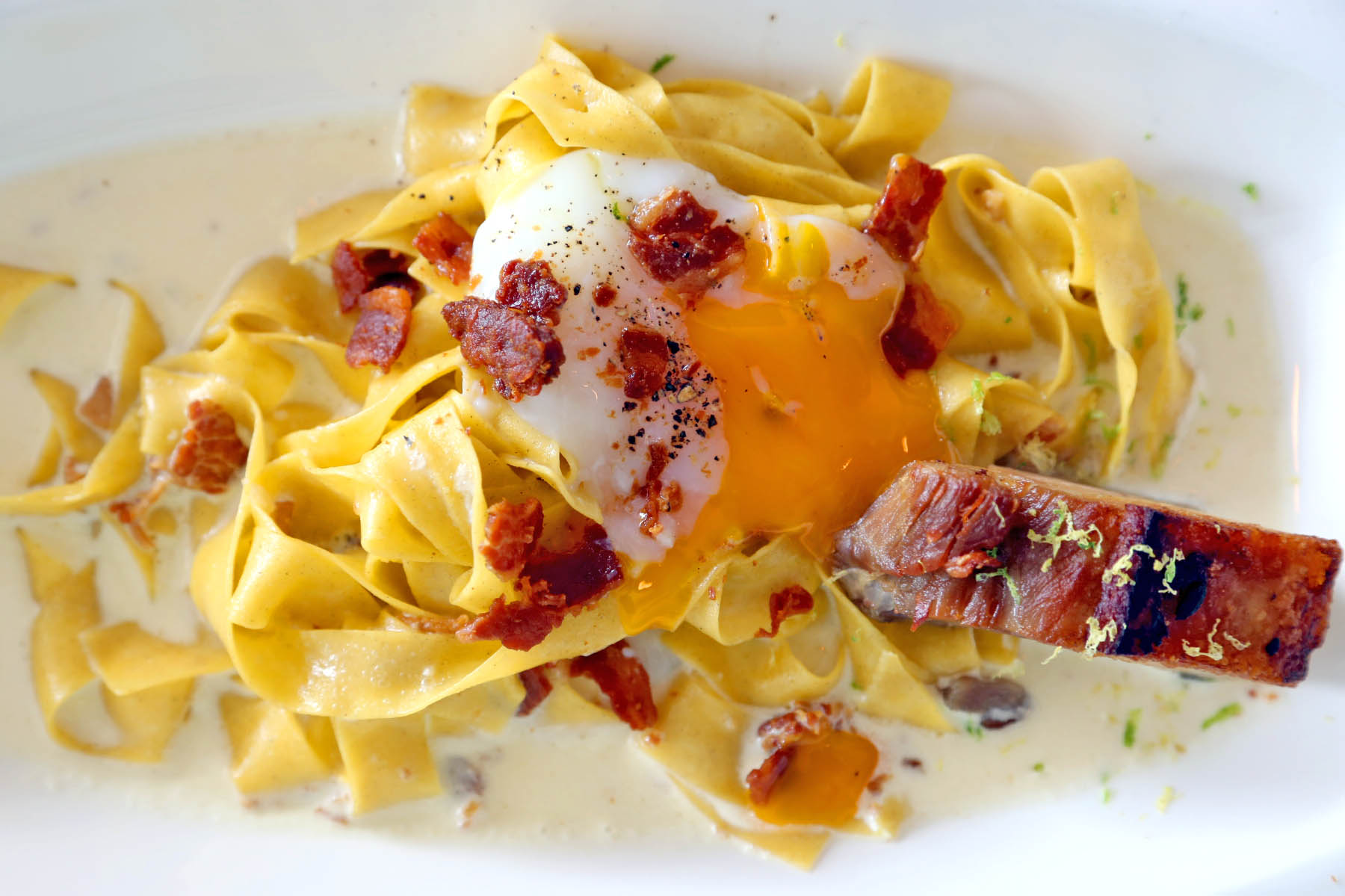 Concetto by Saveur - Quality Italian Food At Good Prices