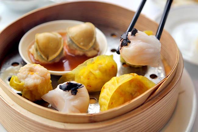 Best Dim Sum In Hong Kong Island