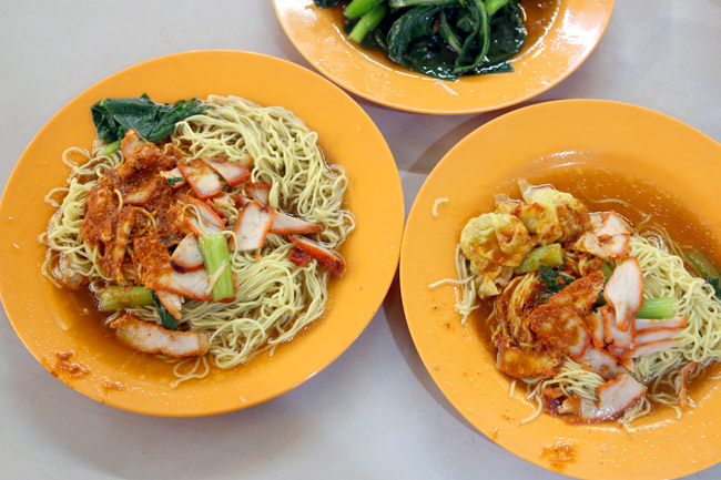5 Stalls We Loved At Lavender Food Square. Where They Have Gone?