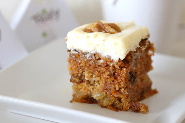 Singapore Carrot Cake Recipes — Dishmaps