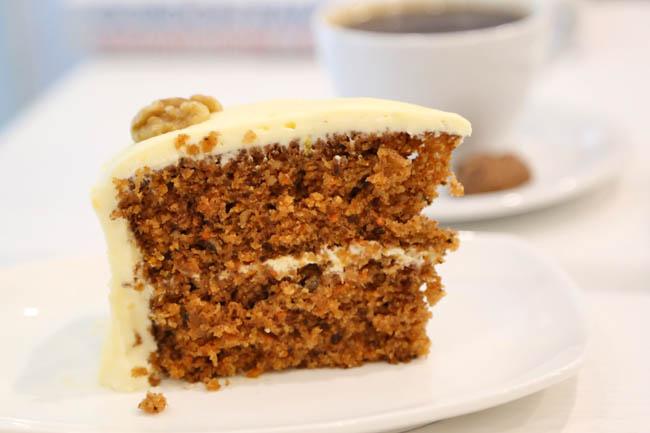 10 Best Carrot Cake Dessert In Singapore – Moist ...