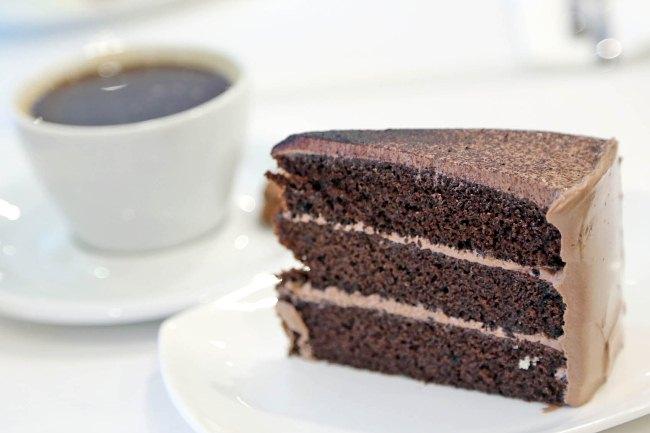 Best coffee cake singapore