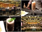 Asia's 50 Best Bars 2018 - Manhattan At Regent Singapore Awarded Top Bar In Asia