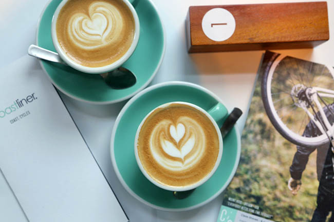 20 New Cafes In Singapore - Wake Up and Smell The Coffee!