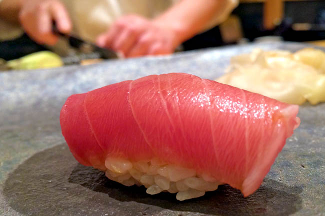 Shinji by Kanesaka – 1 Michelin Star, Probably The Best Sushi Restaurant In Singapore