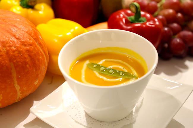 Sufood – Taiwanese Vegetarian Restaurant Sells 'Italian' Food