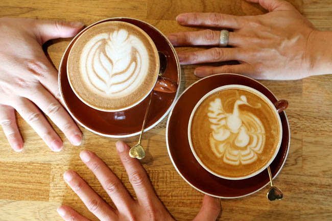 Three Hands Coffee - Another Cafe Addition To Bt Timah
