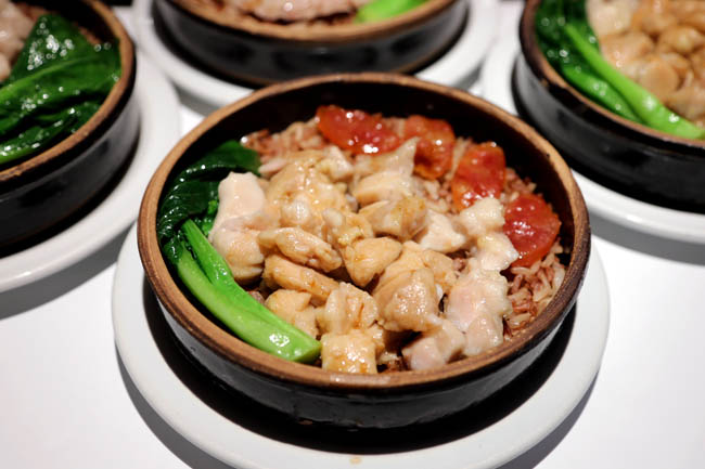 Soup Restaurant – Nourishing Menu with Dishes About 500 Calories!