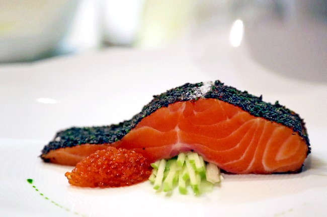 Tetsuya's – One of Australia's Best & Most Internationally Recognised Restaurant