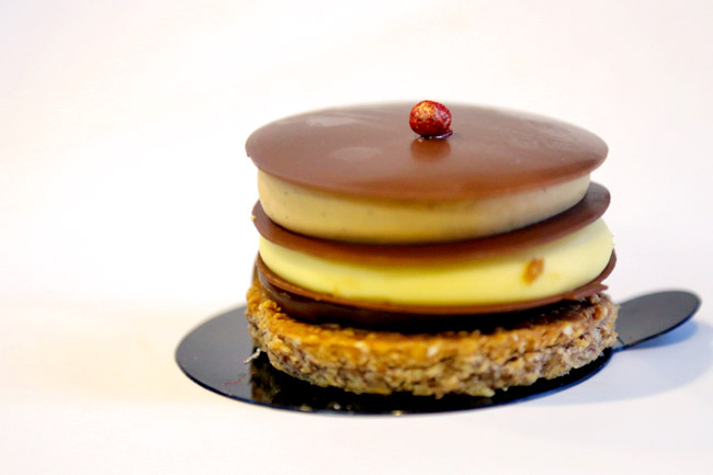 Adriano Zumbo - Some Say He Makes The Best Cakes & Macarons In The World