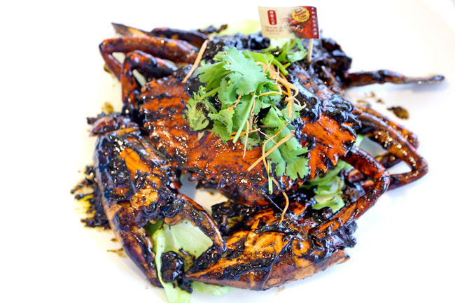 House of Seafood 螃蟹之家 – Crab Paradise at the Beautiful Punggol Settlement