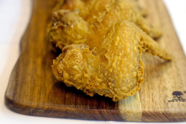 Two Wings – Possibly The Best Chicken Wings In Singapore, Now Moved To Tanjong Pagar