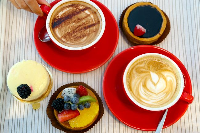 200 New Cafes In Singapore 2014 - The Ultimate, Definite Café Hopping Guide