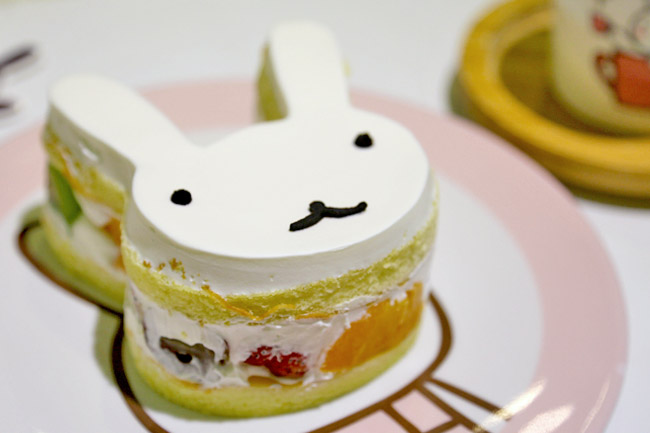 Aranzi Café – Cuteness Overload in Japanese Themed Cafe in Taipei