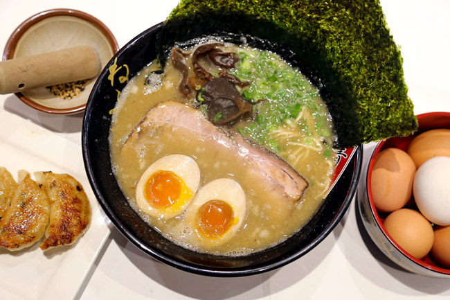 120 Ramen Shops In Singapore - The Ultimate Ramen Guide
