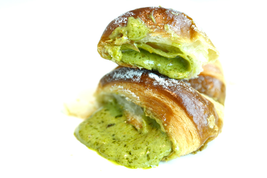 Asanoya Bakery - Matcha Love With Japanese Cafe At Queen's Street