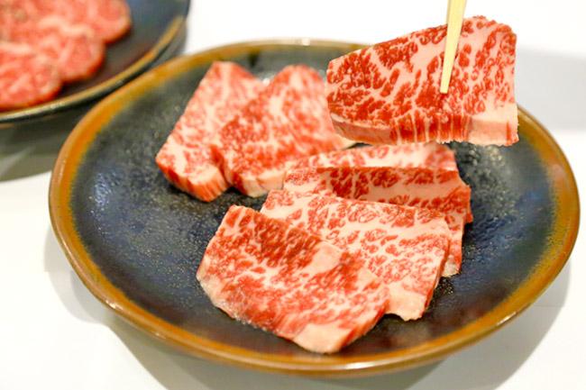 Tenkaichi - Japanese BBQ Ala-Carte Premium Buffet with Hokkaido Wagyu Beef
