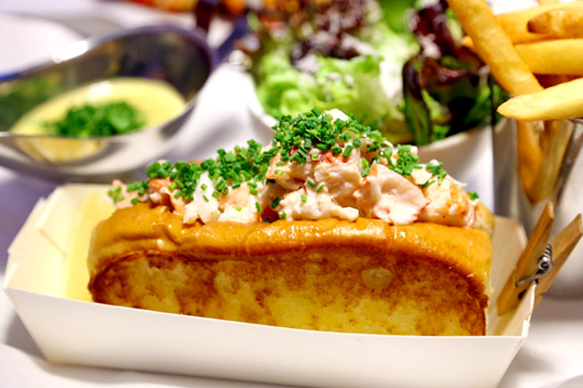 10 Trending Food of Singapore in 2014 – Year of Cafes, Softserves, Lobster Rolls and Beauty Pots