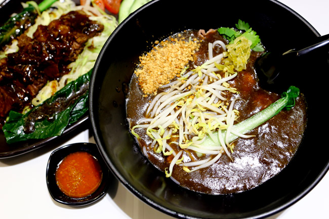 Original Hock Lam Beef Noodles – Restaurant at Ion Orchard, Not Quite The Real Deal