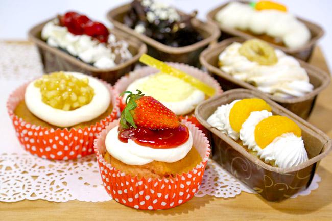 Jasper's Pantry - Pies & Cakes Lovingly Baked