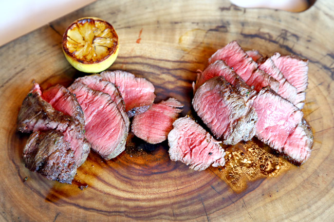 Marble 8 – Steakhouse In KL With Fine Dining Flair