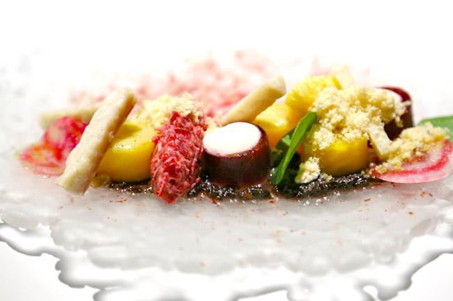 14 Most Romantic Restaurants In Singapore - The Atas Edition