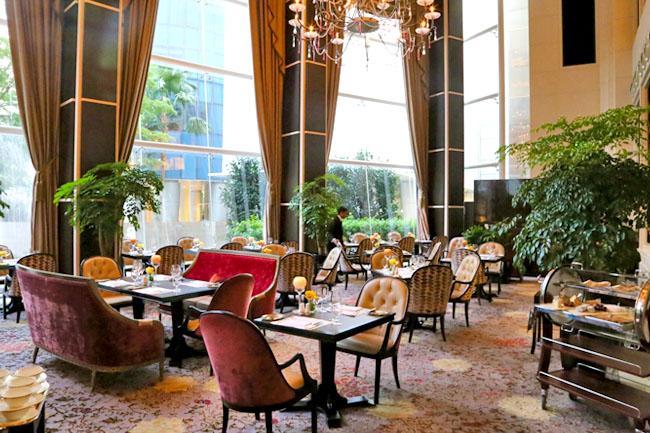 romantic birthday dinner singapore