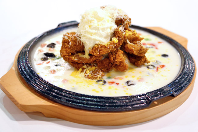 Chir Chir 치르치르 – Korean Fried Chicken at Somerset & Bedok