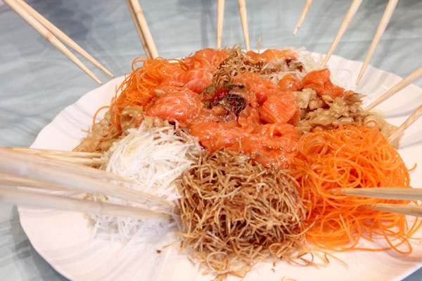 8 Reasons Why You Should Like YuSheng