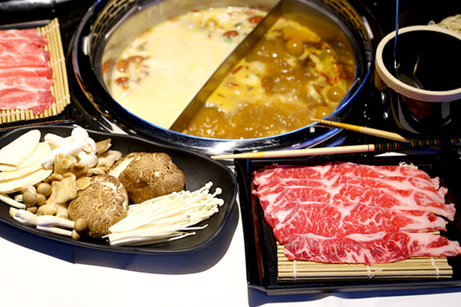 Beauty In The Pot – Paradise Group's Hotpot Restaurant Can Fight For No 1 Spot