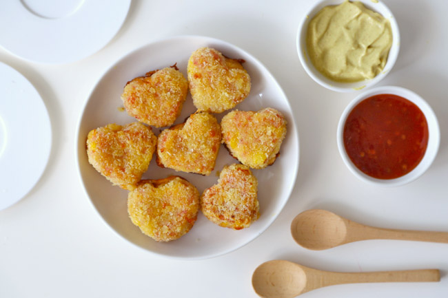 Perfect Italiano Ham & Cheese Croquettes Recipe – Let The Cheese Ooze!